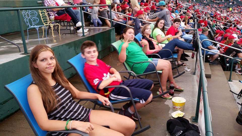 Springfield Cardinals Game