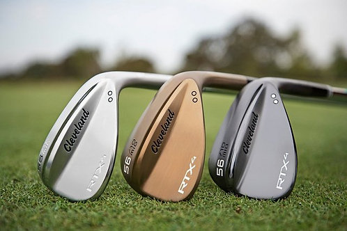 CLEVELAND RTX WEDGES VARIOUS LOFTS AND BOUNCES AVAILABLE
