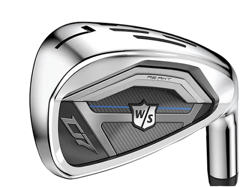 WILSON STAFF D7 IRON SET (5-SW) (UNIFLEX)