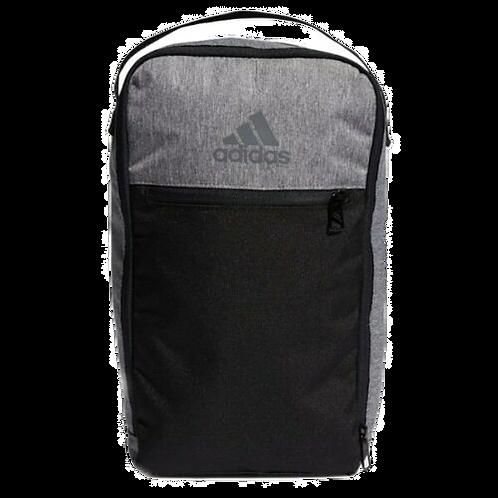 adidas Golf Unisex 2020 Golf Zipped Shoe Bag
