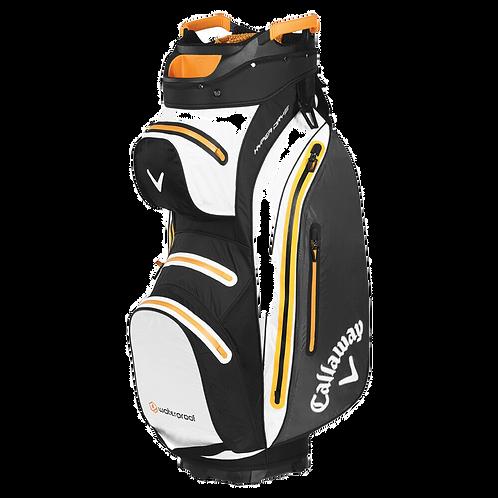 Callaway 2020 Hyper Dry 15 Cart Golf Bag