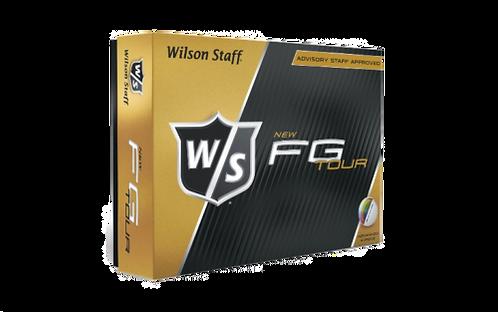 WILSON STAFF FG TOUR BALL