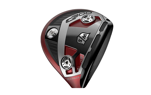 WILSON STAFF C300 FAIRWAY INCLUDING COVER/WRENCH