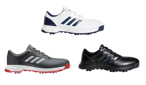ADIDAS CP TRAXION SPIKED WATERPROOF SHOES
