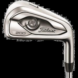 TITLEIST T200 IRONS 5-GW