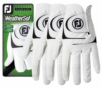 FOOTJOY WEATHER SOFT