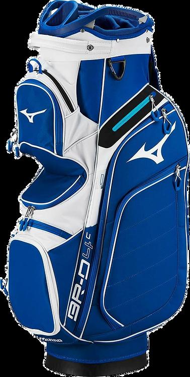 2020 Mizuno BR-D4c Cart Golf Bag