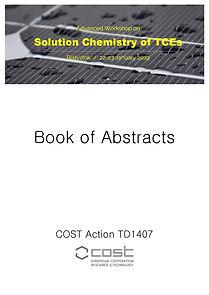 Workshop Solution Chemistry TCEs cover.j