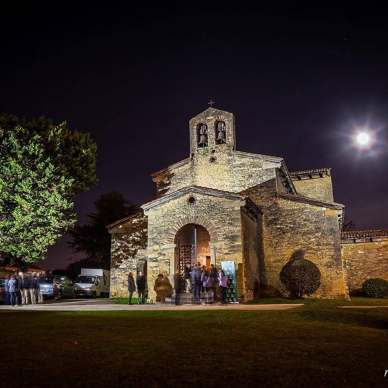 Concierto en Santullano de Oviedo