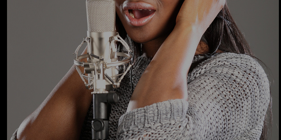 VOICE-OVER CLASS FOR ADULTS 18+  (please note that is not a singing class). (1)