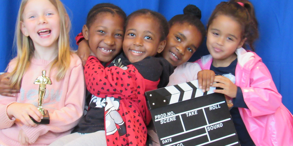 Register for our last TV/Film Acting classes for the 2018 Year