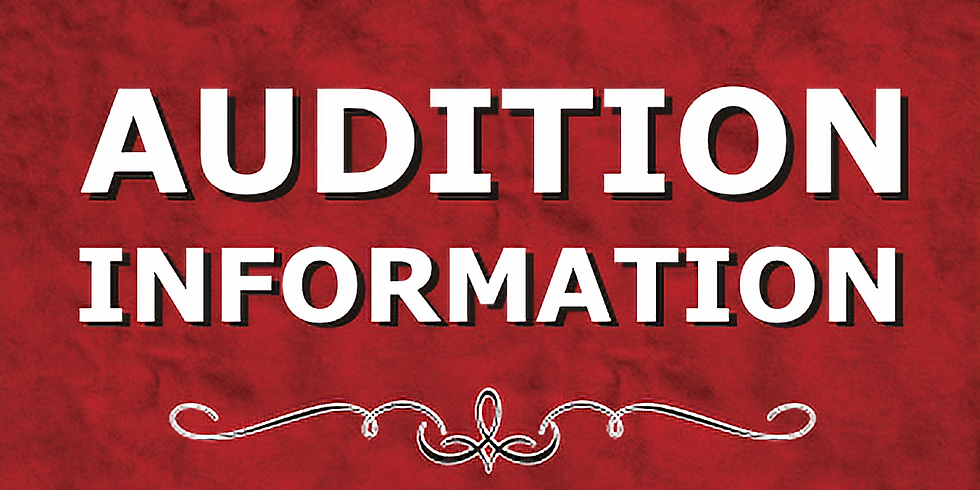 AUDITION FOR AN AMERICAN MOVIE- TO BE A FEATURED EXTRA OR EXTRA!