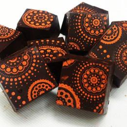 Orange Blossom Chockriti Bon Bons