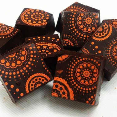 Orange Blossom Chockriti Bon Bons