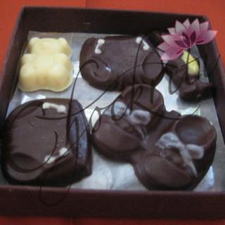 Custom made Gourmet chocolate Baby Showe