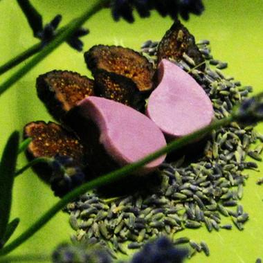 Lavender Chockriti Bon Bons