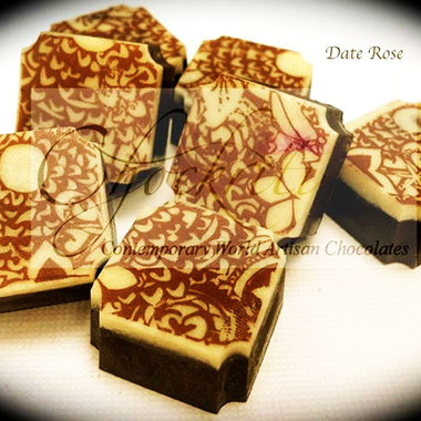 Date Rose Chockriti Bon Bons