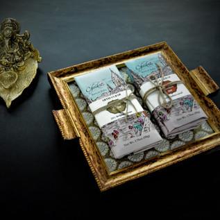 Luxury Gourmet Chocolate Corporate Gifts