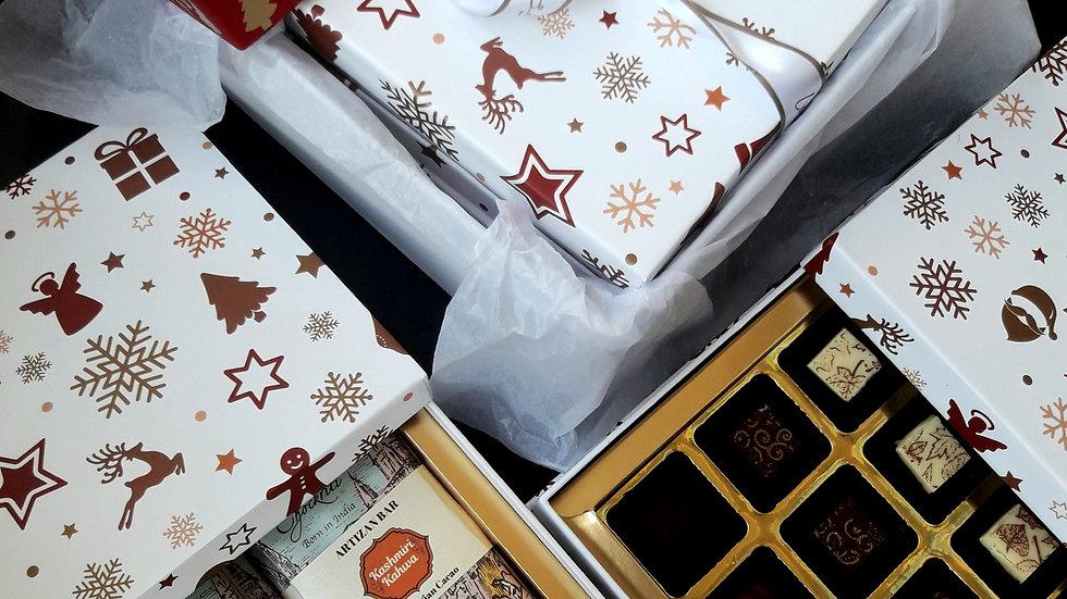 Christmas Combo Box 1