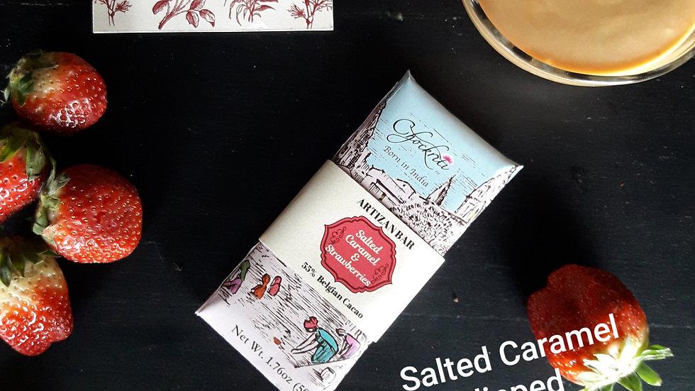 Sea Salt Caramel (55%)