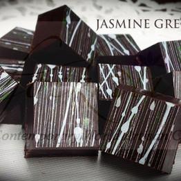 Green tea Jasmine Chockriti Bon Bons