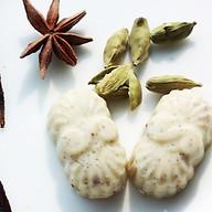 Vanilla All Spice Chockriti Bon Bons