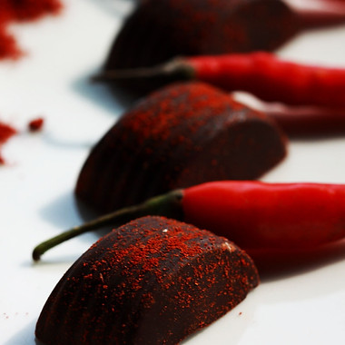 Spanish Chilli Chockriti Bon Bons