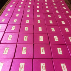 Luxury Gourmet Chocolate Corporate Gifts