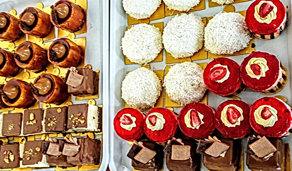 Chef Kel Catering Perth Desserts Caterin