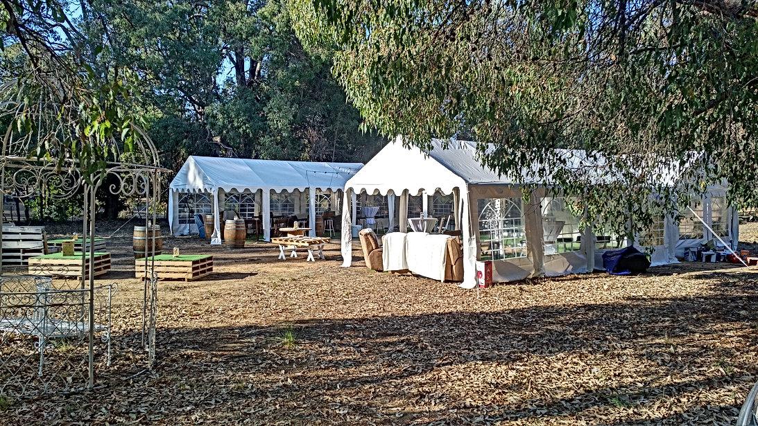 Wedding Catering Perth Outdoor Wedding C
