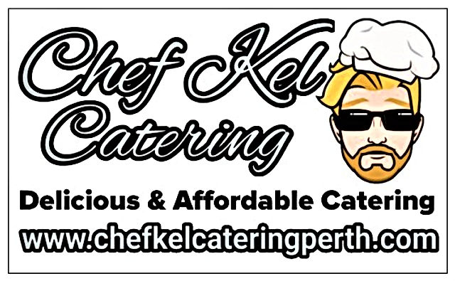 Chef Kel Catering Perth Catering Perth M
