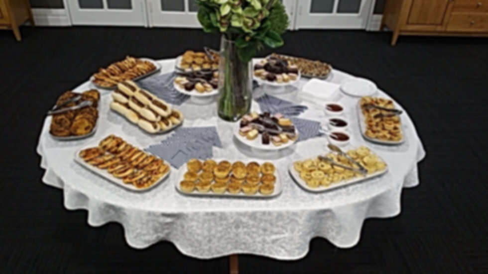 Chef Kel Catering Perth Party Catering F