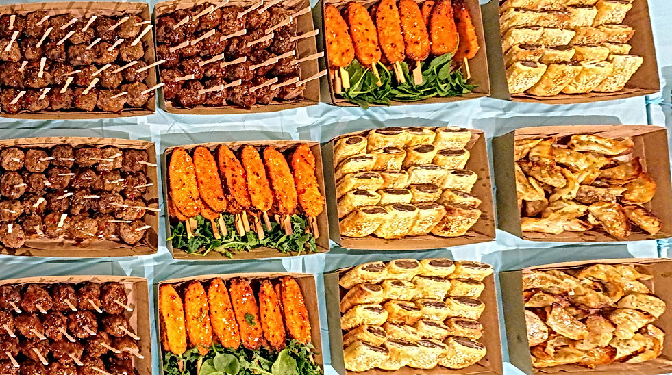 Chef Kel Catering Party Catering Party F
