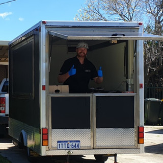 chef kel catering perth bbq caterer pert