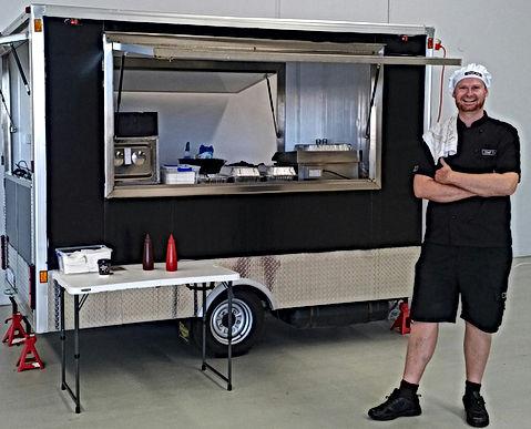 Chef Ke Catering Perth Mobile Catering P