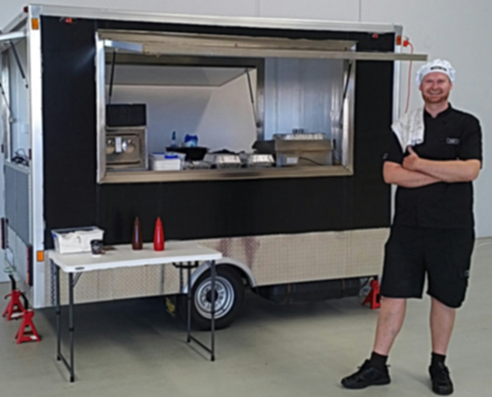 Chef Ke Catering Perth Mobile Catering P