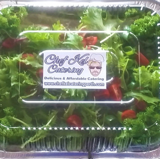 Chef kel Catering BBQ Caterer Mobile BBQ