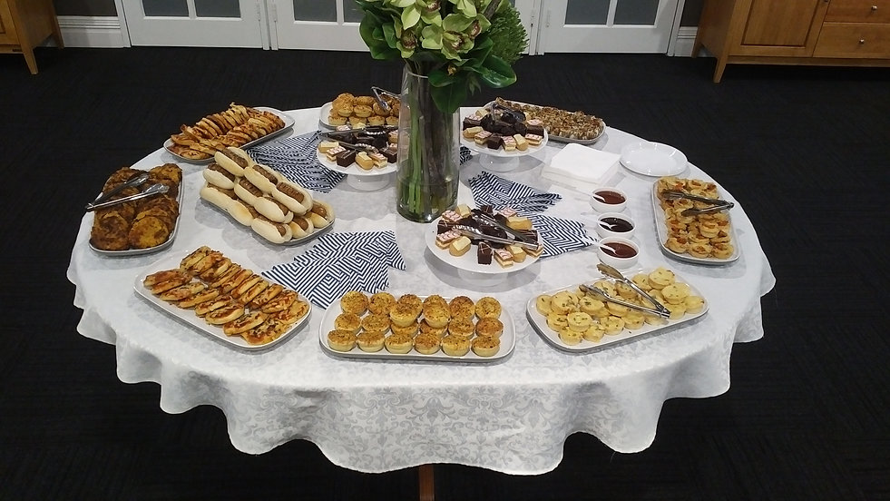 Chef Kel Catering Perth Funeral Catering Perth