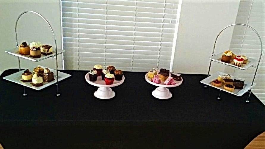 Chef Kel Dessert Catering Perth Desserts