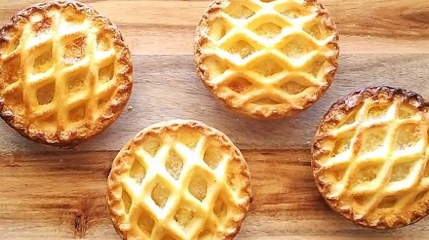 Chef kel Catering Perth Dessert Selectio