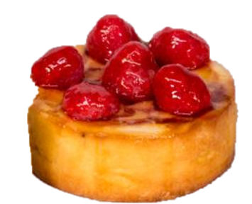 Raspberry Cheesecake Tartlet.png