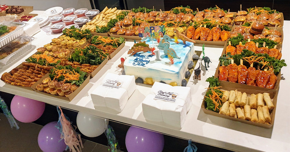 Catering Perth Party Food Caterer Perth