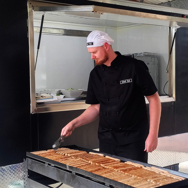 Chef Kel Catering Perth Mobile Catering