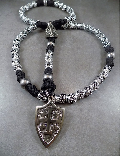 Crusader Rosary