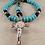 Thumbnail: Semper Virgo - Ever Virgin (Turquoise Rosary)