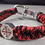 Thumbnail: Crusader Cross Bracelet (Adjustable)