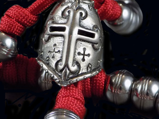 Crusader Rosaries
