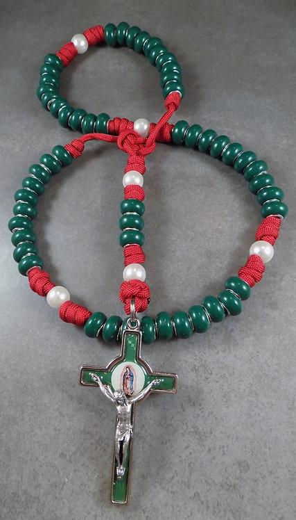 Guadalupe - Sanctus