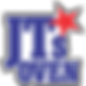 Jt's Oven Logo