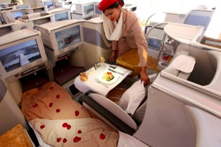 The perfect flight experience: Tips on how to have the best flight
